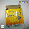 Glossy Lamination Cheap Paper Box Food