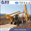 Hfd530 Self-Propelled Hydraulic Pile Driving Machine