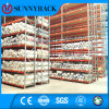 Warehouse Storage Heavy Duty Steel Shelving
