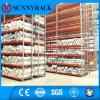 Warehouse Storage Heavy Duty Steel Shelving
