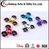 2017 Electroplating Decompression Toy Fingertips Hand Metal Spinners