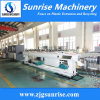 Complete Set 75-160mm PVC Pipe Machine for Sale