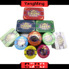 760PCS Plastic Poker Chips Set / Acrylic Casino Chips Set for Casino 5 - 8 Players Ym-Focp003