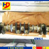 6wg1 Crankshaft for Excavator Diesel Engine Set
