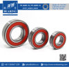 6003 High Temperature Electric Motor Deep Groove Ball Bearing