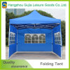 Windproof Steel Customized Advertising Detachable Event Tent