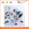 Label Printing Bottle Sticker Printer Label for Olive Oil
