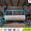 Stone Cushion Gabion Mesh in Roll with ISO