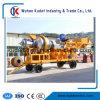Mobile Asphalt Mixing Plant Qlb10