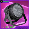 Outdoor Light 54X3w RGBW PAR LED