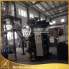 2 Color Online Flexo Printing Machine with Film Blowing Machine