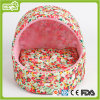 Handmade Dog Bed Indoor Dog House Bed