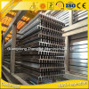 Factory Supply 6063 T5 Aluminium Extrusion Process Aluminium Heatsink