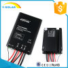 20A 12V/24V MPPT LED Light-Waterproof IP67 Tracer3906bpl Solar Panel/Power Controller/Regulator