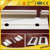 ISO 9001 Anodized Aluminum Profile CNC Processing