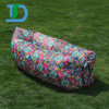 Outdoor Special Color Inflatable Air Filled Sofa with Customized Logo
