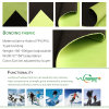 4 Way Stretch Fabric Bonded Fabric with Fleece for Soft Shell