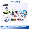 Ce Certification Sublimaion Machine 3D Mini Multi-Function Vacuum