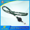 Cheap Custom Logo Printing Lanyard with Pully (XF-LY11)