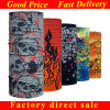 Wholesale Cheap Custom Head Wrap Polyester Tube Sport Wristbands Bandanas