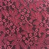 Fashion High Quality African Swiss Lace Fabric