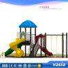Wenzhou Children Playground Equipment, Happy School Play Slide Equipment