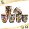 Factory Directly Sale 19oz Large Capacity Ceramic Coffee Mugs for christmas Gift