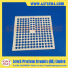 Precision Laser Cutting and Machining Alumina Ceramics Substrate