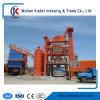 Stationary Asphalt Mixing Plant (AMP3000-C, AMP3500-C, AMP4000-C)