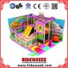 Kfc Small Indoor Play Equipment for Shop