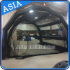 Custom Black PVC Inflatable Batting Cage for Sale