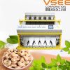 6 Chutes CCD Cashew Nuts Color Sorting Machine