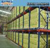 Industrial Shelving Pallet Storage Drive-in Rack