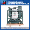 Hot Sale Highly Efficient Deteriorated Turbine Oil Regeneration Device for Electric Power Plant