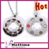 2017 Hottime Latest Energy Power Necklace with Bio Element