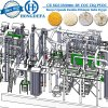 PLC Control Kenya 120t/24h Maize Milling Plant of High Qualty