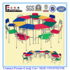 Cheap Price Colorful Infant Table Chair for School Furniture