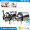 Food Grade Sanitary Wine Transfer Pump Milk Centrifugal Pump