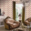 Deep Embossed Vinyl Wallpaper (HOMEWOOD 9002)