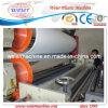 CE Certificate PVC Foam Board Extrusion Line (SJSZ-80/156)
