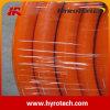 Industrial Polyester Braid Hydraulic Hose SAE 100r7