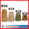 Wholesale Glass Jars with Lid