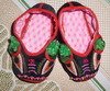 Manual Pig Child Cloth Shoes