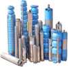 """4"""" Submersible Deepwell Water Pump"""