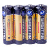 Cadmium Free Lead Free Mercury Free Environmentall-Friendly LR6 Alkaline Battery