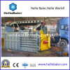 Hydraulic Manual Baling Machine for Pet Bottle, Door Baler