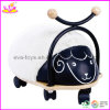 2013new Design Wooden Baby Walker with Sheep Shape (W16A008)