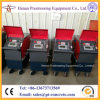 Prestressed Smart Stressing Jack and Pump for Post-Tension