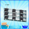 Multifunctional Roller Track for 28mm Pipe Rack (JY-2047)