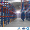 Customized Industrial Drive in Pallet Rack